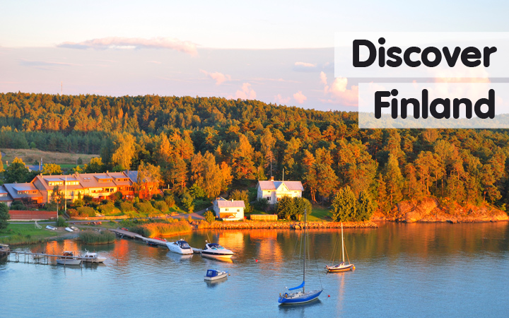 Discover Finland