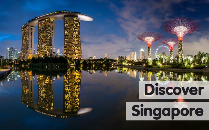 Discover Singapore