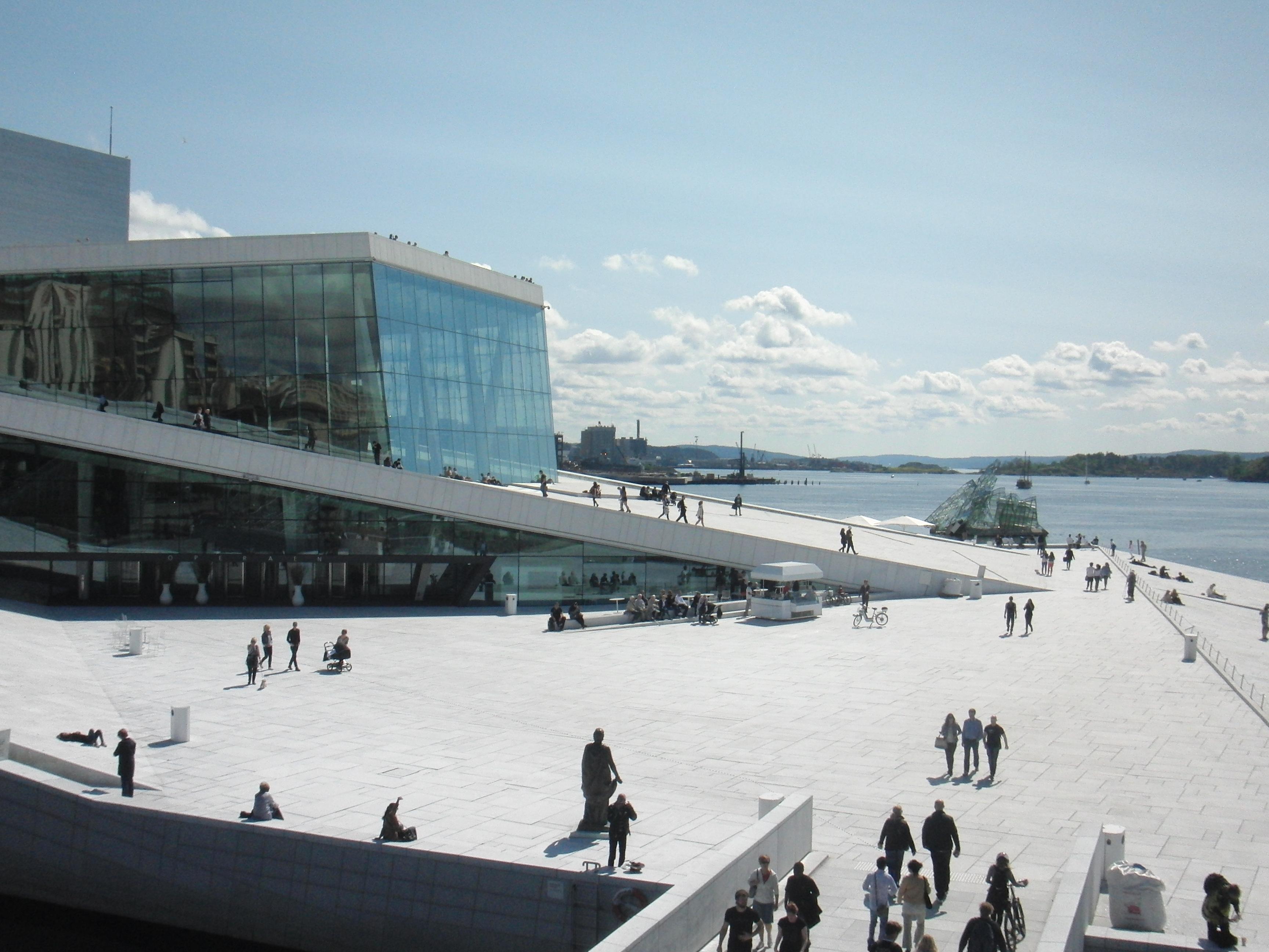 Oslo, OsloPass