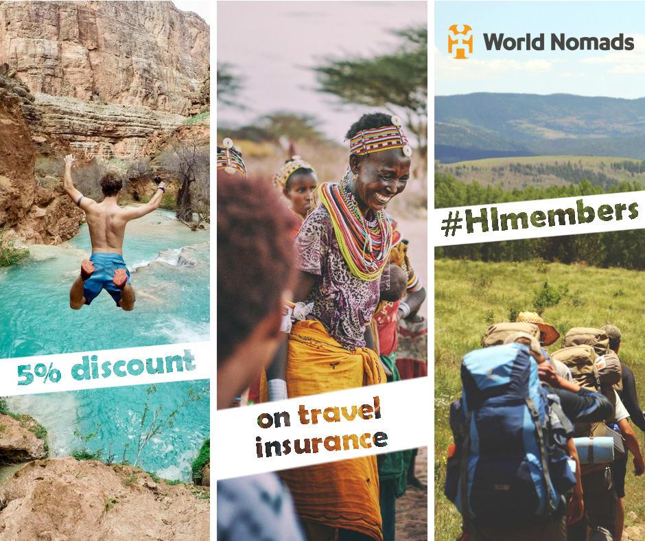 5076d39579 Travel Insurance - Hostels Worldwide - Hostelling International