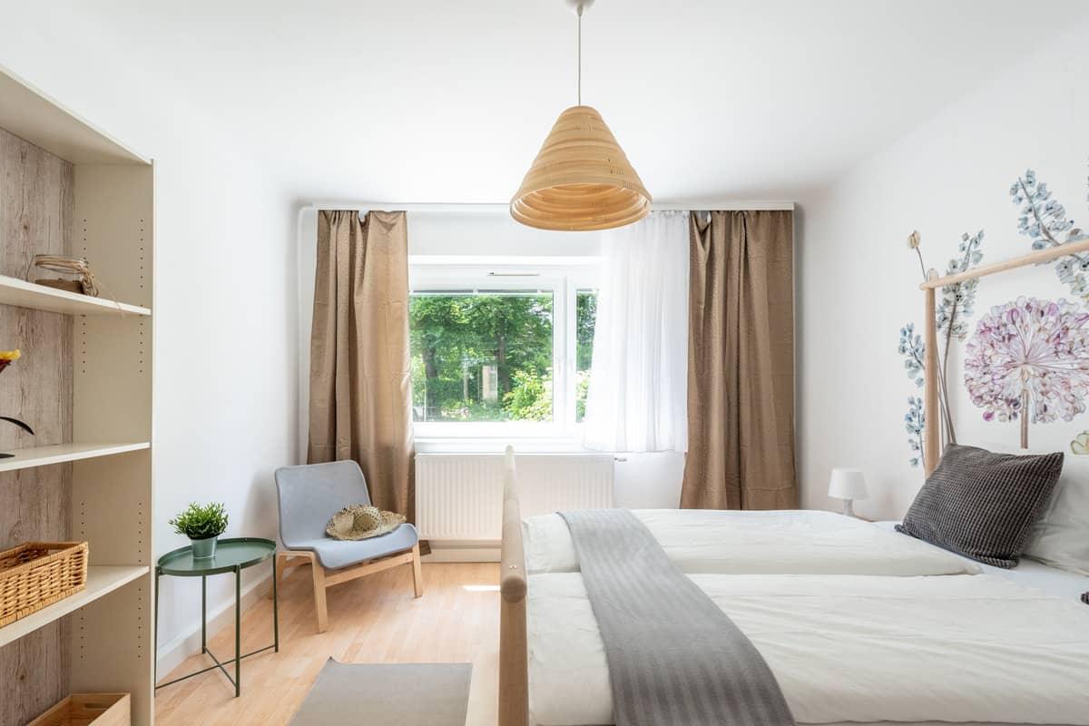 Agentur für Ferienwohnungen in Wien