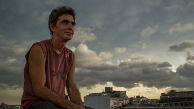 Still from Havana, from on High