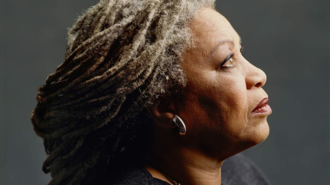 Still from Toni Morrison: The Pieces I Am