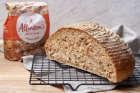 Allinson's Country Grain Bread Flour Dough