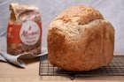 Allinson's Country Grain Bread Flour in a Bread Maker