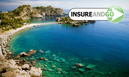 20% Off Travel Insurance From InsureandGo – Travel With The Largest Assistance Network Globally