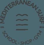 logo-mediterranean-surf-school-gabbana-beach-hotel