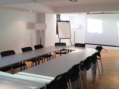 Événements et réunions / séminaires