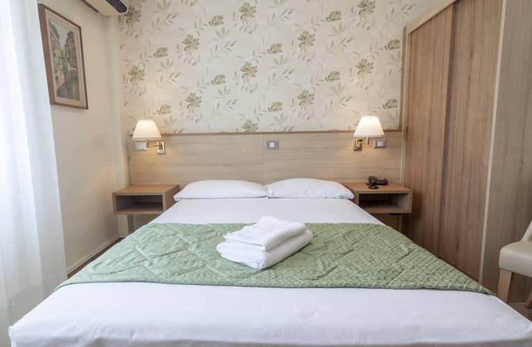 Französisches Schlafzimmer
