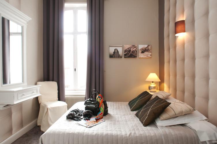 Hotel Cote Mer Site Officiel