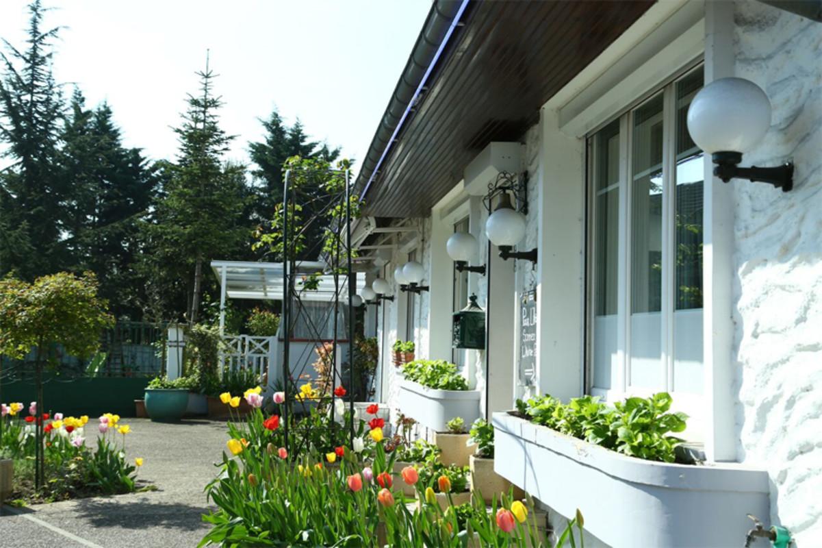 Bureau de poste maison blanche chatillon vente appartement