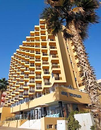 King Solomon Hotel Netanya