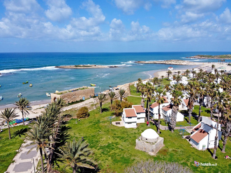 כפר הנופש דור מזמין אתכם לחופשה קסומה על שפת הים כפר הנופש דור שוכן למרגלות הכרמל