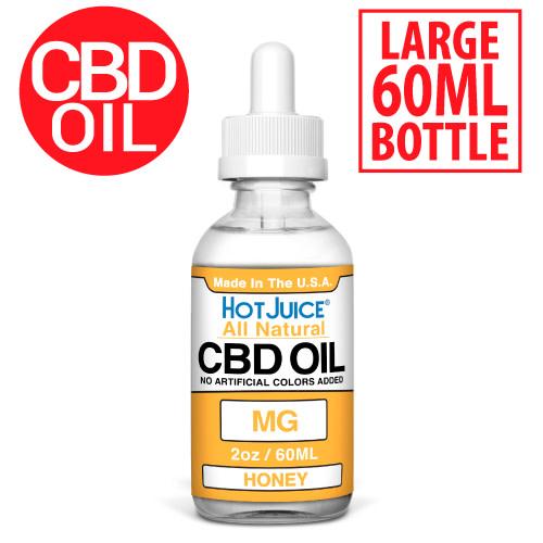 Honey CBD Oil