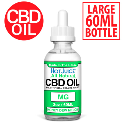Honey Dew CBD Oil