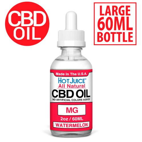 Watermelon CBD Oil