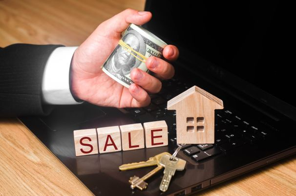How to Go About Selling My House