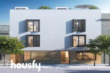 Casa en venta en Ignasi Iglesias