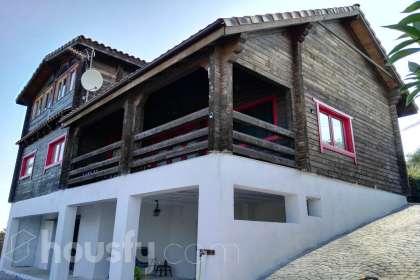 Casa en venta en Calle Gessami