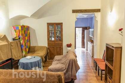 Casa en venta en Calle Sant Antoni