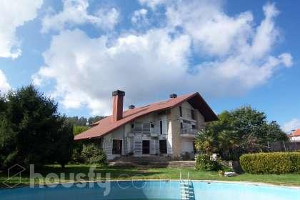 Casa en venta en Verducido