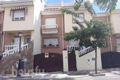 Casa en venta en Calle Mezquita