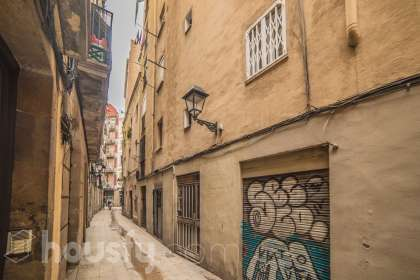Piso en venta en Calle Neu De Sant Cugat