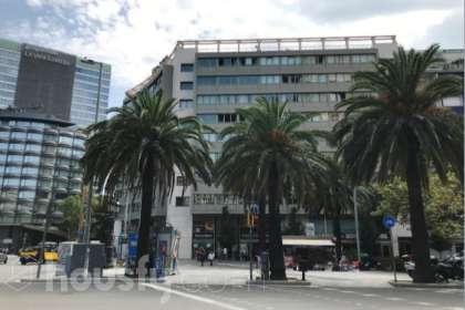 Piso en venta en Avinguda de Josep Tarradellas