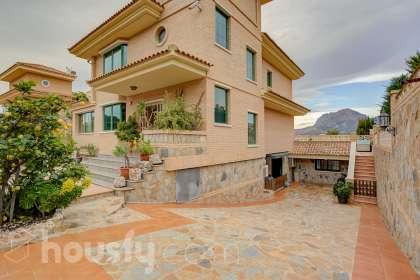 Casa en venta en Avenida de Malta