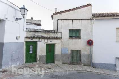 Casa en venta en Calle de los Solares