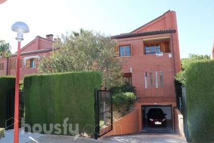 Casa en venta en Urbanización Mas Camarena, Sector E