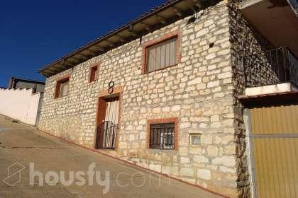 Casa en venta en Calle Nuestra Señora Pilar