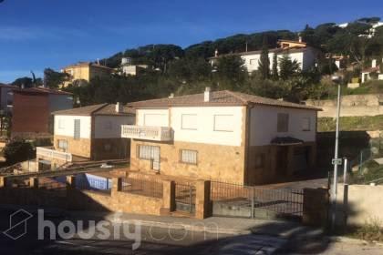 Casa en venta en Avinguda del Pla de Rosell