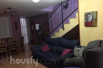 Casa en venta en Calle Carril Seanos