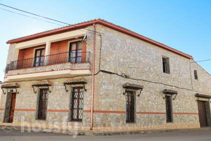 Casa en venta en Calle Marcelinete