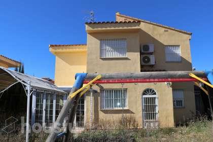 Casa en venta en Carrer Francisco Barbieri