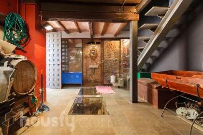 Casa en venta en Carrer d'en Talavera