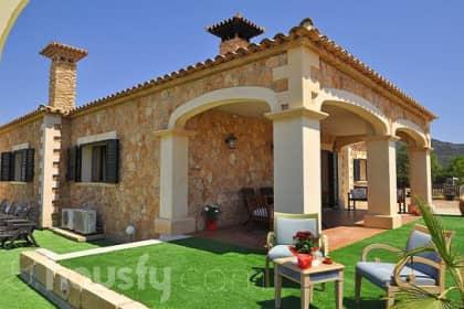 Casa en venta en POLIGONO 13