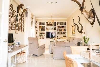 Casa en venta en Pasaje Corona Boreal