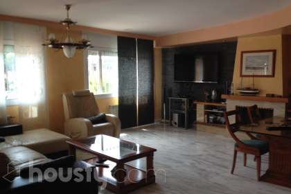 Casa en venta en Carrer Manuel Albiac i Tutusaus