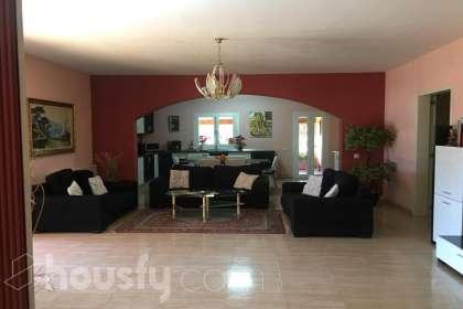 Casa en venta en poligono 4 parcela 257