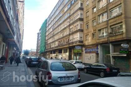 Piso en venta en Calle Ruiz Zorrilla