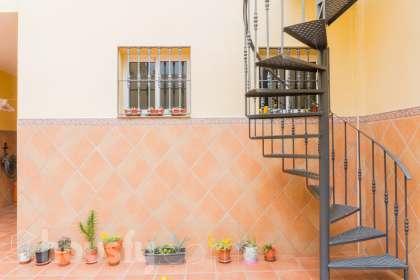 Casa en venta en Calle Jaime Gil de Biedma