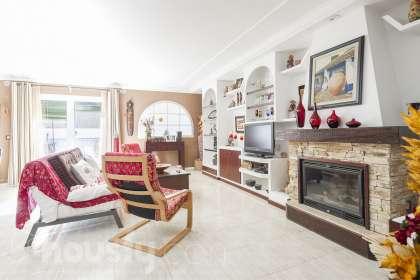 Casa en venta en Travesía de las Encinas