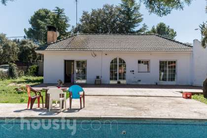 Casa en venta en Calle Ronda Hispano-Americana