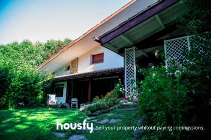 Casa en venta en Calle Usotegi