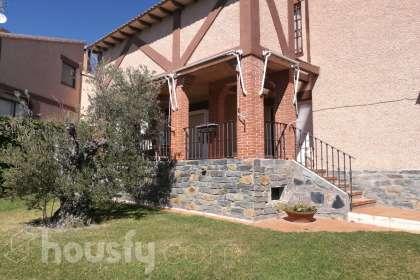 Casa en venta en Camino San Vicente