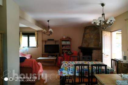 Casa en venta en Urbanización el Sol