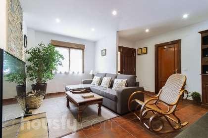Casa en venta en Camín d'alvarillo