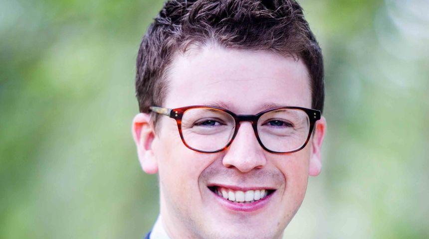Fylkesordførerkandidat Ole Ueland fra Sola